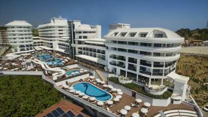 Laguna Beach Alya Resort & Spa Hotel -  Alanya